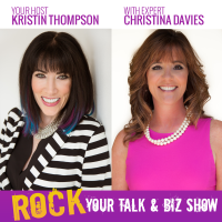 RYBL060: How Publicity Can Rock Your Biz with Christina Daves