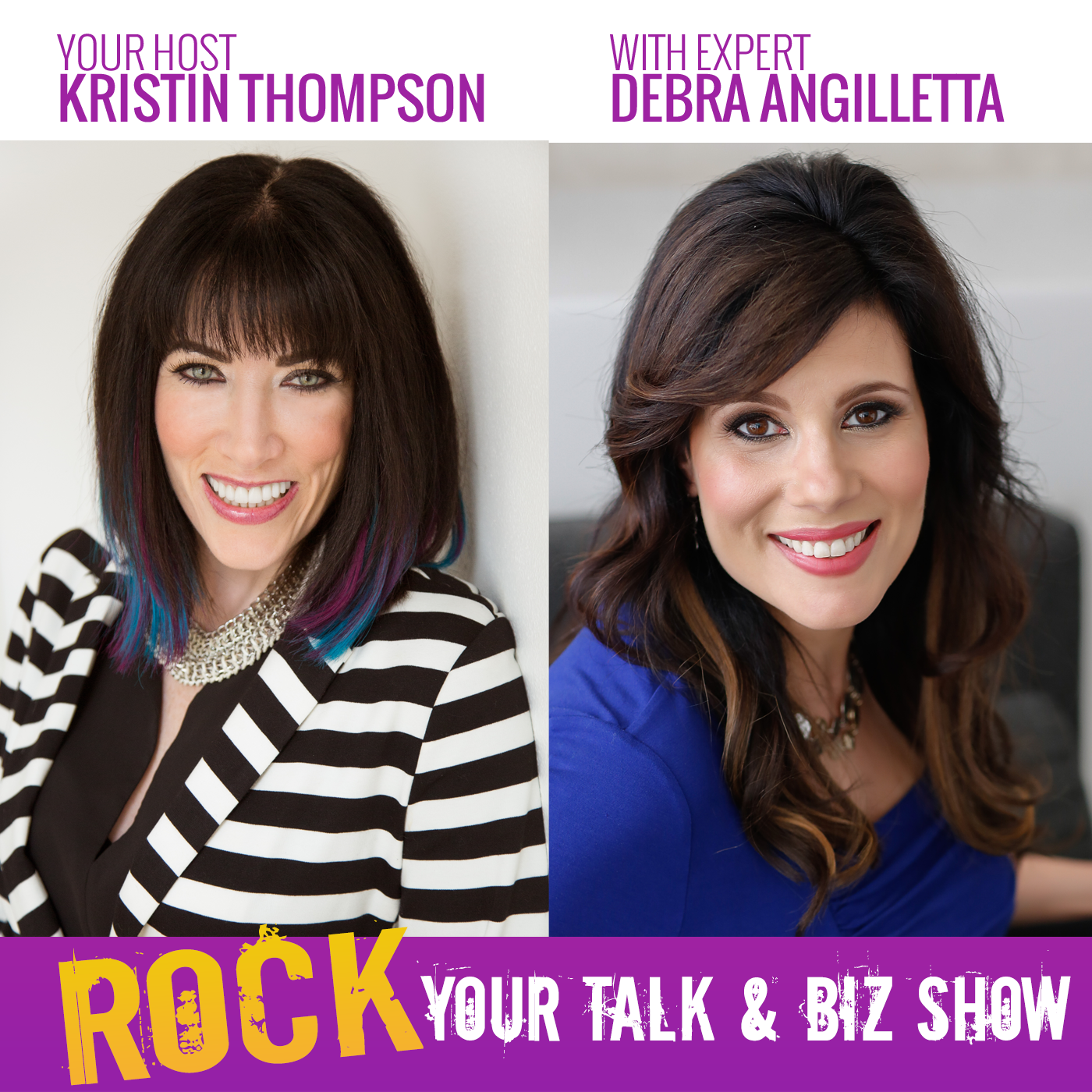 RYBL062: Rock More Profits, Baby with Debra Angilletta