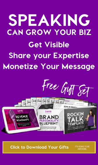 Get Started Speaking _27 website ad
