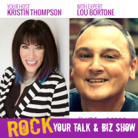 RYBL061: Rockin Video Strategy with Lou Bortone