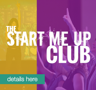 The Start ME Up Club